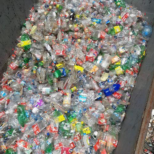 Recolección de Residuos de Manejo Especial